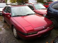Mazda 323 F Разборочный номер X8835 #2