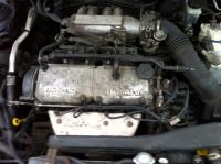 Mazda 323 F Разборочный номер 46242 #4