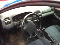 Mazda 323 F Разборочный номер X8842 #3
