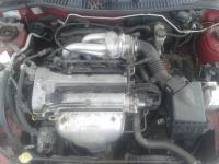Mazda 323 F Разборочный номер L4279 #4