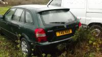 Mazda 323 F Разборочный номер B1961 #3