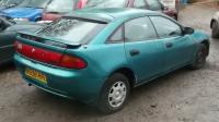 Mazda 323 F Разборочный номер W8360 #1