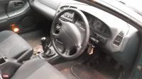 Mazda 323 F Разборочный номер W8360 #4