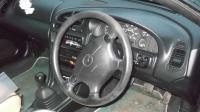 Mazda 323 F Разборочный номер 47250 #2