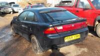 Mazda 323 F Разборочный номер W8681 #1