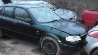 Mazda 323 F Разборочный номер 48653 #1