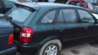 Mazda 323 F Разборочный номер W8691 #2
