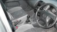 Mazda 323 F Разборочный номер 48653 #3