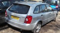 Mazda 323 F Разборочный номер 48959 #1