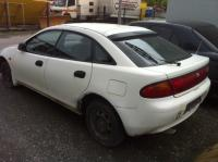Mazda 323 F Разборочный номер X9418 #1