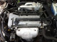 Mazda 323 F Разборочный номер X9418 #4