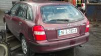 Mazda 323 F Разборочный номер 49320 #2