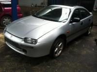 Mazda 323 F Разборочный номер L5075 #1