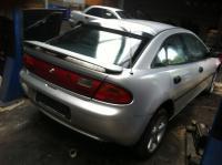 Mazda 323 F Разборочный номер L5075 #2