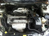 Mazda 323 F Разборочный номер L5075 #4