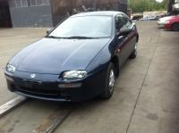 Mazda 323 F Разборочный номер 50659 #1