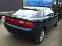 Mazda 323 F Разборочный номер L5232 #2