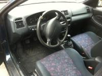 Mazda 323 F Разборочный номер 50659 #3