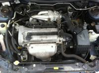 Mazda 323 F Разборочный номер 50659 #4