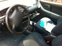 Mazda 323 F Разборочный номер 50715 #3
