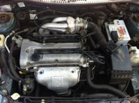 Mazda 323 F Разборочный номер 50715 #4