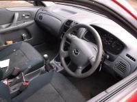 Mazda 323 F Разборочный номер B2499 #3