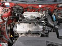 Mazda 323 F Разборочный номер B2499 #4