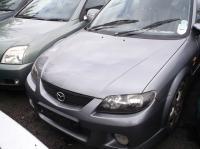 Mazda 323 F Разборочный номер 51089 #1