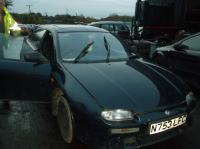Mazda 323 F Разборочный номер B2614 #1