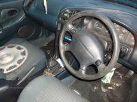 Mazda 323 F Разборочный номер B2614 #3