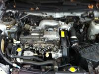 Mazda 323 F Разборочный номер Z3698 #3