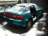 Mazda 323 F Разборочный номер L5622 #2