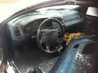 Mazda 323 F Разборочный номер 52466 #3