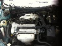 Mazda 323 F Разборочный номер L5622 #4