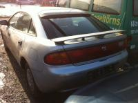 Mazda 323 F Разборочный номер S0160 #1