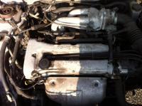 Mazda 323 F Разборочный номер 52528 #4