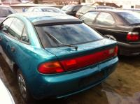 Mazda 323 F Разборочный номер Z3865 #1