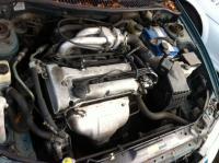 Mazda 323 F Разборочный номер Z3865 #3