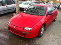 Mazda 323 F Разборочный номер 52879 #2
