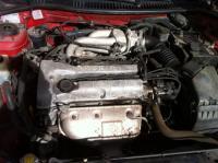 Mazda 323 F Разборочный номер S0250 #4
