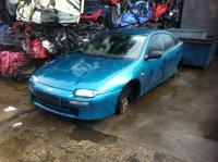 Mazda 323 F Разборочный номер 52929 #1