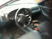 Mazda 323 F Разборочный номер L5726 #2