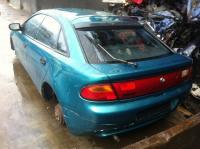 Mazda 323 F Разборочный номер 52929 #4