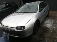 Mazda 323 F Разборочный номер L5833 #1