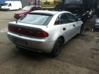 Mazda 323 F Разборочный номер L5833 #2