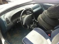 Mazda 323 F Разборочный номер L5833 #3