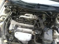 Mazda 323 F Разборочный номер L5833 #4