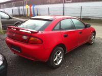 Mazda 323 F Разборочный номер S0382 #1