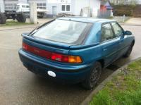 Mazda 323 F Разборочный номер 53558 #2
