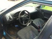 Mazda 323 F Разборочный номер 53558 #3